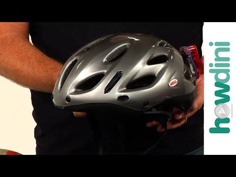 How to choose a bicycle / bike helmet