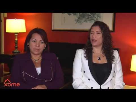 Central FL Real Estate Agents: Ana Atkins and Victoria Bader - Xome Video Resume