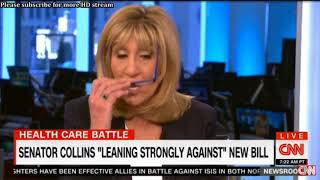 Hurricane-Ravaged Puerto Rico Faces New Threats CNN News Live