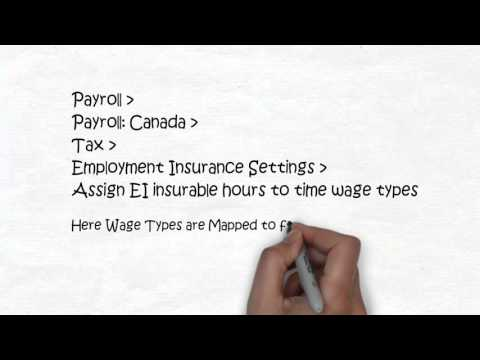How To Configure ROE - Insurable Earnings and Insurable Hours?