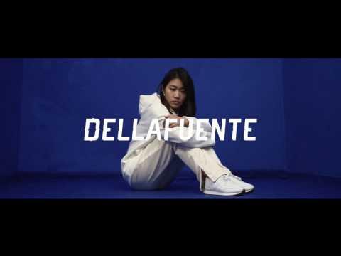 DELLAFUENTE - 蓝 (Cuéntamelo) [VIDEO]