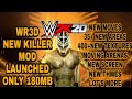 WR3D 2K20 NEW KILLER MOD LAUNCHED DOWNLOAD FAST mp3