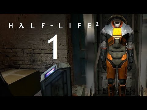 Half Life 2 [Android] - 1