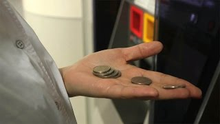 South Korea begins phasing out coins in move towards cashless society