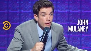 Download The Time John Mulaney Accidentally Got a Prostate Exam Video
