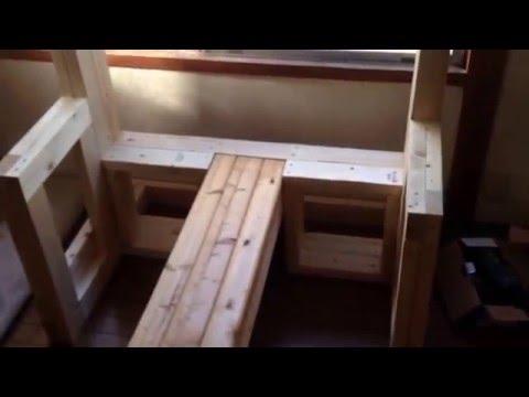 DIY bench press 3