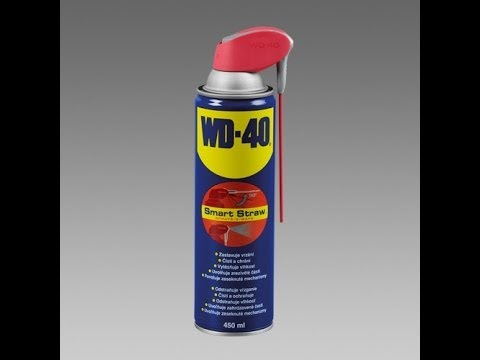 SOLVED: The Best Way To Remove Sticker Residue By Using WD40