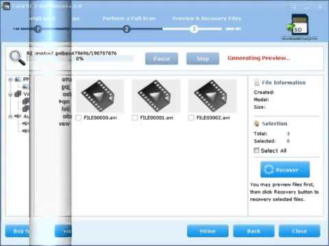micro sd card recovery pro license key