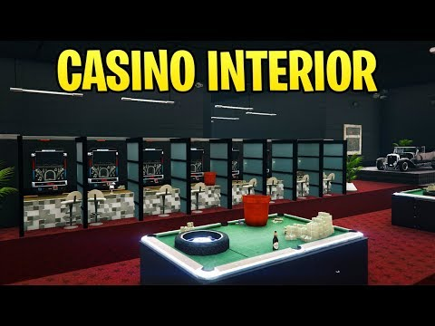 What the Inside of the Casino in GTA 5 Could Look Like