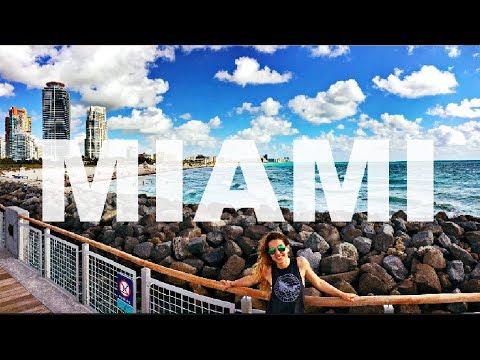 Viajar en Estados Unidos | Miami, New Orleans, Houston, ... + Precios | #77