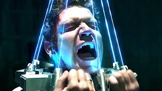 🔴 SAW 8 : JIGSAW Bande Annonce (2017)
