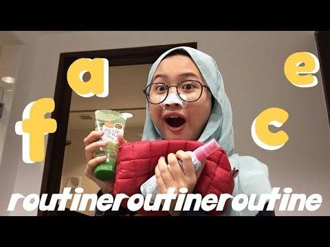 ✨ skin care routine ! (malaysia) ✨