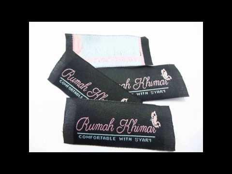 Logo Tags For Clothing Pelitalabel.com