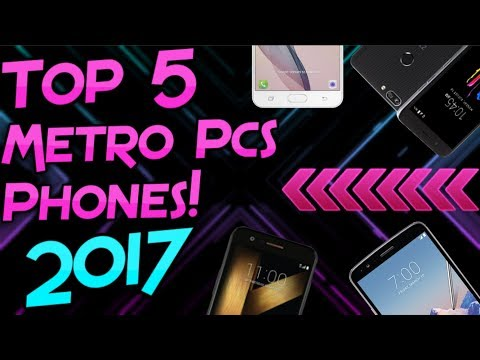 Top 5 Metro PCS Phones December 2017 : Best Bang For Buck!!!