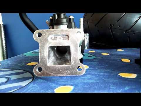 High Performance Carburetor 49cc pocket bike ⛽