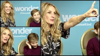 When Julia Roberts Was Asked For An Autograph While Peeing...