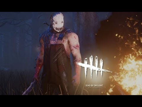 DEAD BY DAYLIGHT !! ON XBOX ONE !!! LETS DO THIS DUDE !!!