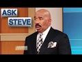 Ask Steve We Almost Divorced STEVE HARVEY