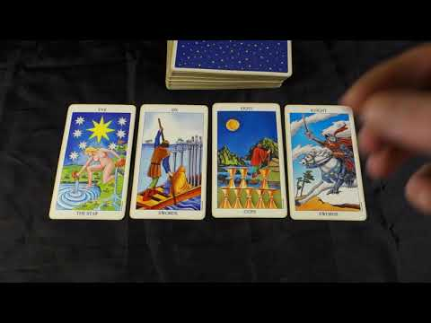 FATE PRESENTS GOOD FORTUNE, AND DECEPTION! CHOOSE WISELY! Daily Tarot Reading April 10th 2018