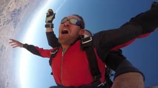 Skydive Canyonlands! - Moab, Utah