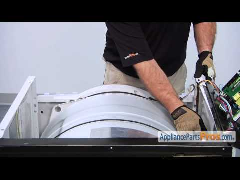 Duet Dryer Repair Kit (part #4392067) - How To Replace