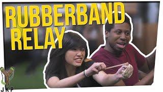 Rubberband Shootout! ft. Nikki Limo & Steve Greene