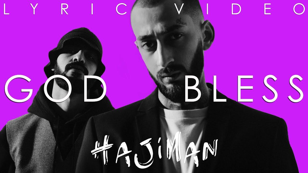 Download Miyagi & Andy Panda - God bless (Lyric video) MP3 Gratis