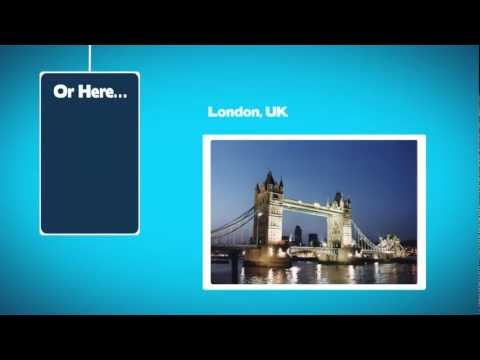 Virtual Office Packages in UK & Ireland