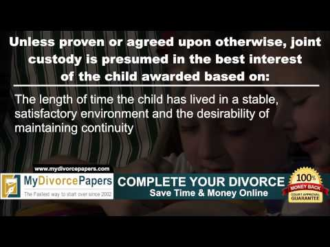 How to file Louisiana Divorce Forms Online