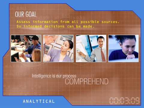 National Clandestine Service analytical final