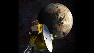 Mission Pluto - National Geographic, 2015 [720p]