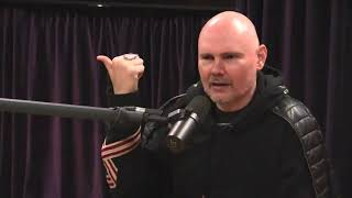 Joe Rogan & Billy Corgan on Chicago Gang Violence