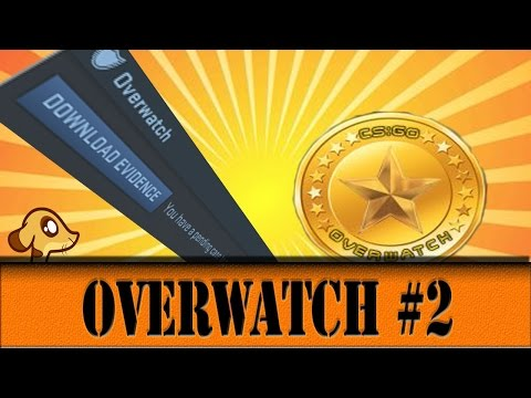 OVERWATCH #2 ★ A VERY TOUGH CASE