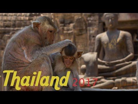 Thailand - Chiang Mai Sukhothai Lopburi Ayutthaya River Kwai Bangkok - canon 7D & G7X mkII & gopro