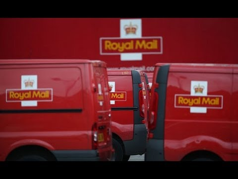 Royal Mail Sell-off: David Buik on Share Prices