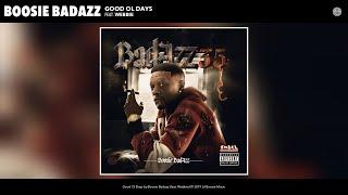 Boosie Badazz - Good Ol Days (Audio) (feat. Webbie)
