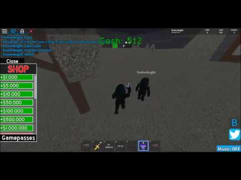 roblox assault rifle tycoon- how to get free vip 2017 april works