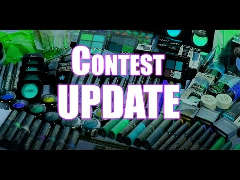 Contest UPDATE | Added PRIZES + INFO