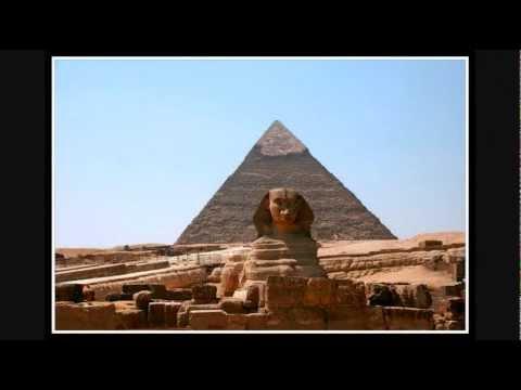 The Pyramids - Original Electronic Music