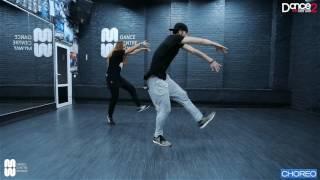 Lecrae - Nuthin - Sasha Putilov  - Dance2sense