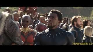 Download Thor Return wakanad #Thor Wakanda entry#thanos armyfight Wakanda blackpanther#avengers infinity war# Video