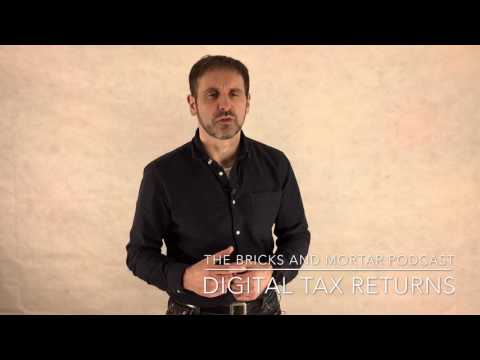 BTL - Digital Tax Returns