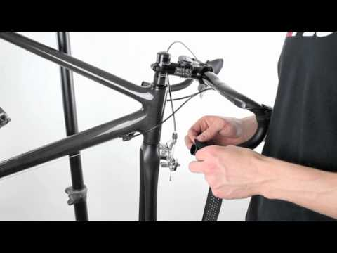 FLO Cycling - Installing the Handlebar Tape