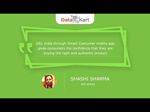 Shashi Sharma, Wee Spices