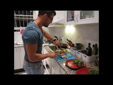 Easy pork belly recipe