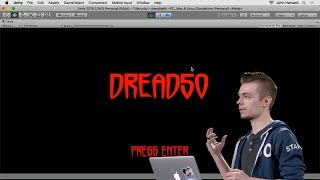 Dreadhalls - Lecture 9 - CS50's Introduction to Game Development