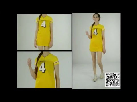 Cheerleading uniforms tailor-made clothes wholesale cheerleading  uniform-standard.com.sg