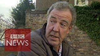 Jeremy Clarkson: