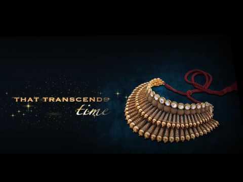 Jewellery Template Video SD