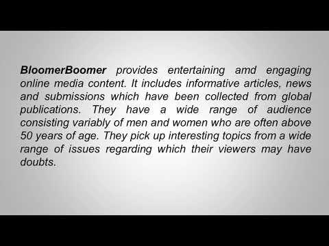 New Career at 50 ideas at Bloomer Boomer